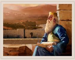 5. Покајанието на Соломон