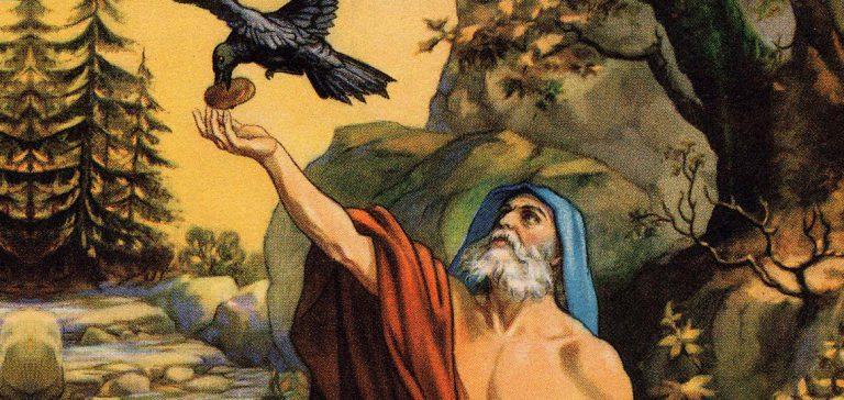 9. Илија Тесвиќанецот
