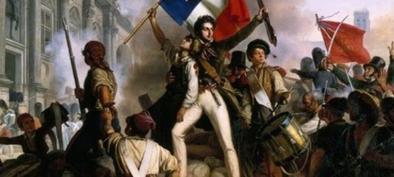 15 Библијата и Француската револуција
