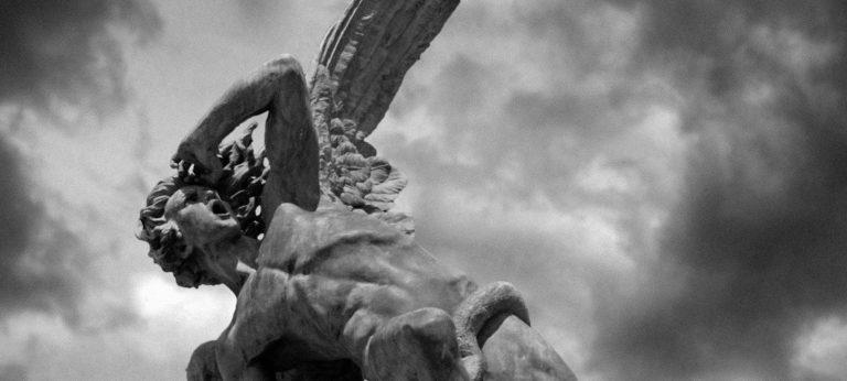 30 Непријателство меѓу човекот и сатаната