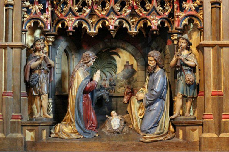 КОГА Е РОДЕН ИСУС?