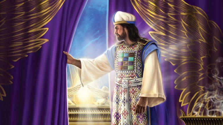 ДАЛИ ИМА СВЕТИЛИШТЕ НА НЕБОТО? ШТО ВЕЛИ БИБЛИЈАТА